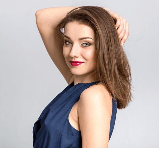 הסרת שיער טבריה אישה יפה
