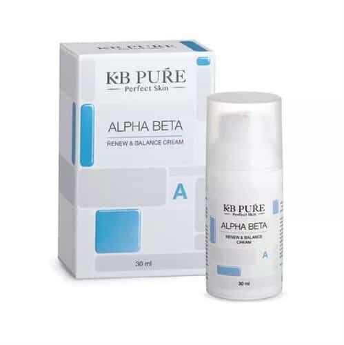אלפא בטא – Alpha Beta